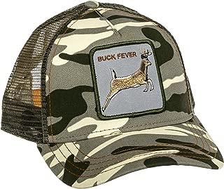 buck fever cap
