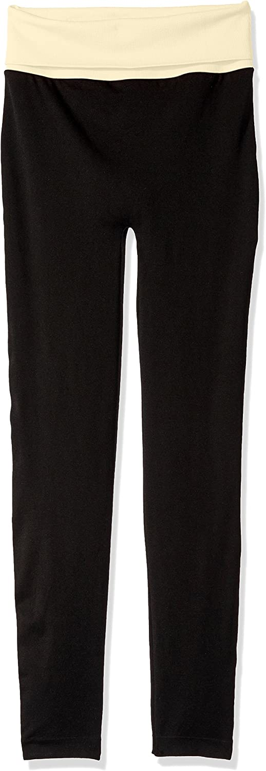 D&K Monarchy Womens Full Length Yoga Leggings Leggings