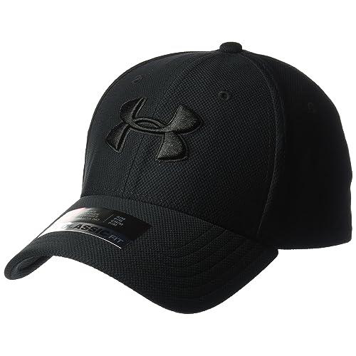 0b5d4f92dc5 Black Caps  Amazon.co.uk