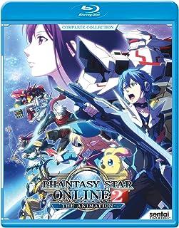 Phantasy Star Online 2/ [Blu-ray]