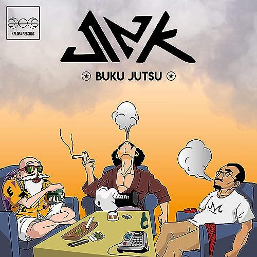 Buku Jutsu [Explicit] by S2K on Amazon Music - Amazon.com