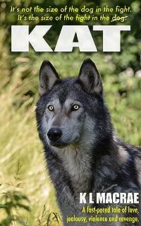 KAT: Meet kick-ass Kat Farthing in an action-packed British thriller