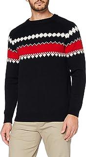 Helly Hansen Men's Wool Knit Sweatshirt Men's Sweatshirt