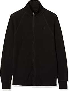 Mens Jirgi Zip Top