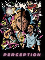 PERCEPTION - Starring Wes Ramsey, debuts on Blu-ray and DVD August 20 from Gravitas Ventures