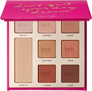 Tarte Dont Quit Your Day Dream Eyeshadow Palette
