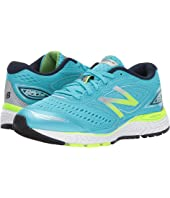 New Balance Kids KJ880V7 (Little Kid/Big Kid)