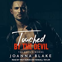 Touched by the Devil: Devil's Riders Series, Book 7