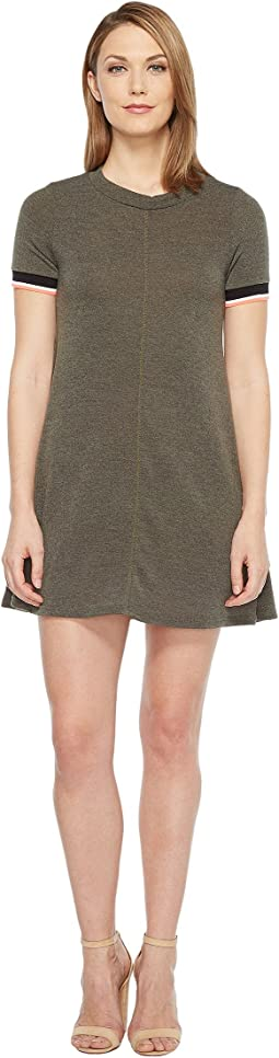 Culture Phit - Demna Short Sleeve Dress