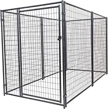 canine castle kennel