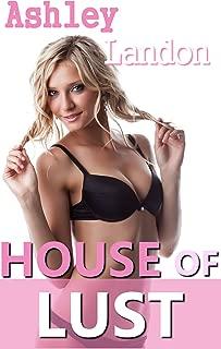 House of Lust (Forbidden Fertile Taboo Erotica)