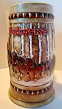 Best budweiser holiday steins by year Reviews