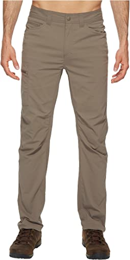 Active Traveler Stretch Pants