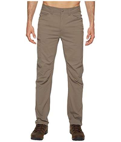 Royal Robbins Active Traveler Stretch Pants (Falcon) Men
