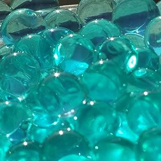 tiffany blue beads