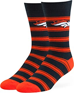 NFL Men's OTS Shephard Dress Sock