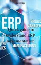 Quick guide to understand ERP implementation