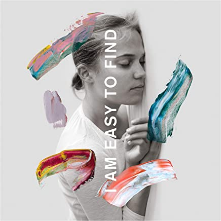 The National - 'I Am Easy To Find'