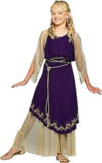 girls aphrodite costume