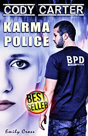 Cody Carter: Karma Police (Carter Series)