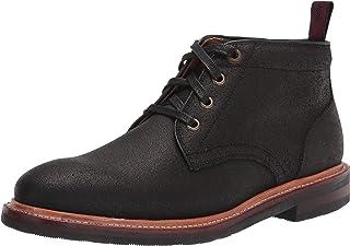فلورشايم Foundry Plain Toe Chukka حذاء برقبة للرجال شوكا