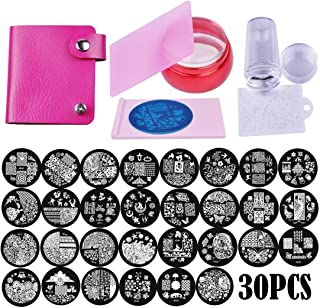 Lifestyle-You Biutee Nail Stamping Kit