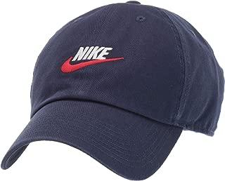 Nike Unisex NSW H86 Cap Futura Washed