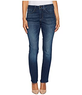 Petite Sheri Slim Jeans in Horizon