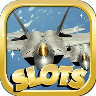 Air Force Isa Free Slots Vegas - Casino & Slot Machines