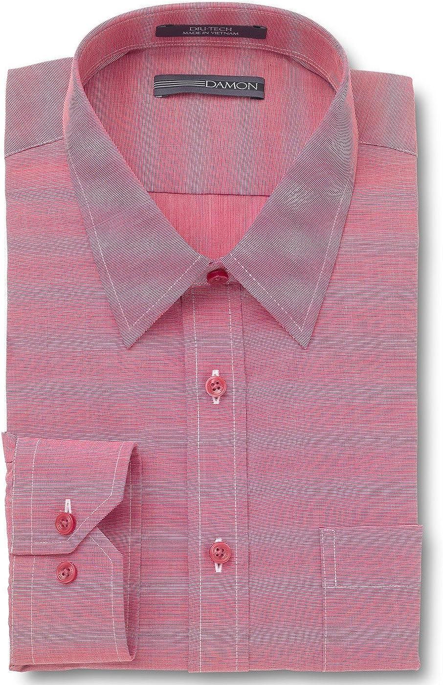 Damon Savannah Year-end gift Poplin Point Collar Shirt Sale Dress