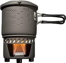 Best esbit solid fuel stove Reviews