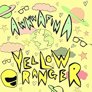 Yellow Ranger [Explicit]