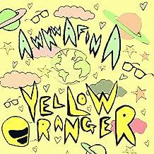 Yellow Ranger [Explicit]