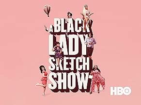 A Black Lady Sketch Show - Season 1