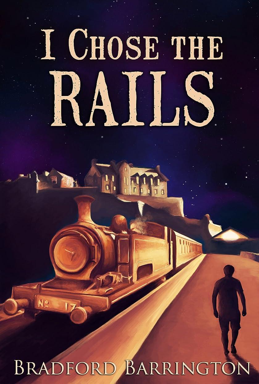 出撃者うまくいけばゴルフI Chose the Rails (English Edition)