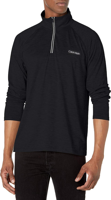 Calvin Klein Men's Move Virginia Beach Mall 365 Stretch Quick Q Wicking Dry Super sale period limited Moisture