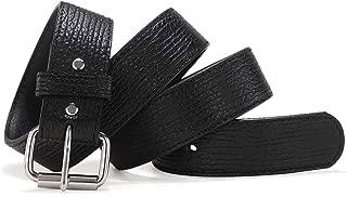 gun belt thickness