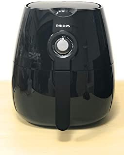 Philips(フィリップス) ノンフライヤー HD9220/27 黒