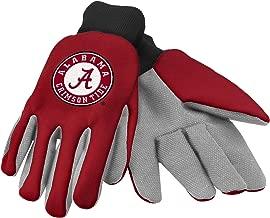Best alabama crimson tide football gloves Reviews