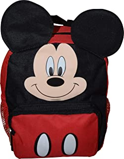 Mickey Mouse Big Face Little Boy 10