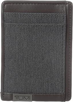 Tumi - Alpha - Money Clip Card Case