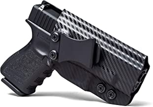 thin kydex holster
