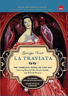 Best giuseppe verdi la traviata Reviews
