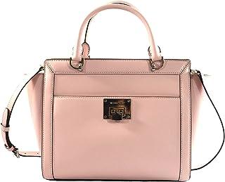 Michael Kors Tina Large TOP Zip Womens Shoulder Handbag Satchel