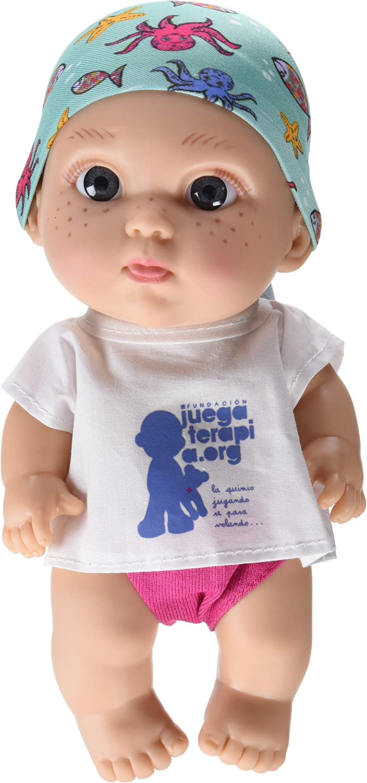 Juegaterapia David Bisbal Baby pelon, 12 cm cm cm (Dolls Arias 176) d28a7d