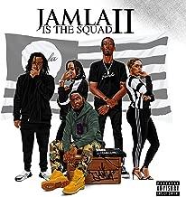 9th wonder presents jamla is the squad ii