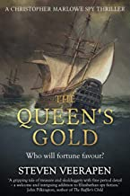 The Queen's Gold: A Christopher Marlowe Spy Thriller (English Edition)