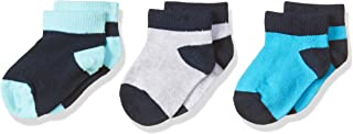 Mothercare Baby Boy's Cotton Socks (Pack of 6)