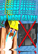 If Caves were Removed - Interesting Awesome Book Between the Froozens comic