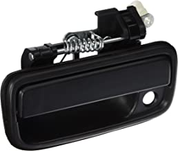 OE Replacement Toyota Tacoma Front Driver Side Door Handle Outer (Partslink Number TO1310117)